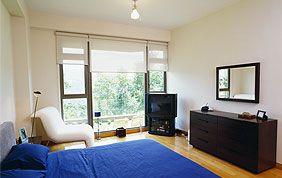 décoration intérieure chambre à coucher