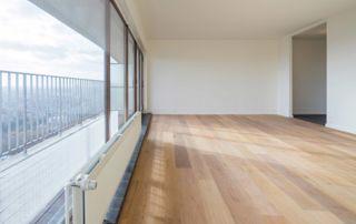appartement rénové avec parquet