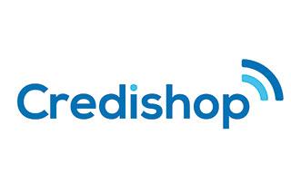 logo credishop