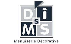 logo dims's