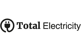 Logo Total Electricity