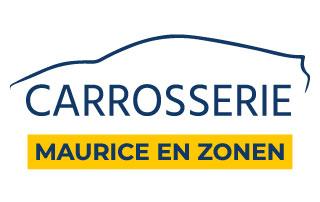 Carrosserie Maurice Logo