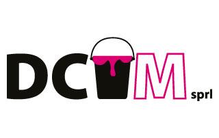Logo DCM Peinture