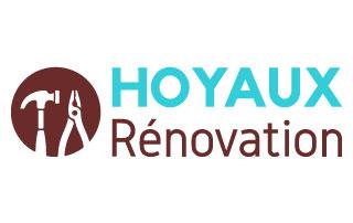 Logo Hoyaux Rénovation