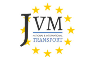 JVM Transport Logo