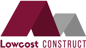 Logo Lowcost Construct