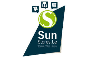 Sunstores Logo