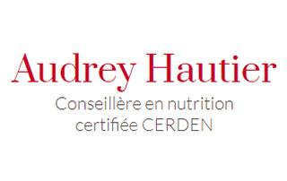 Logo Audrey Hautier