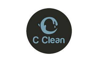 Logo C Clean Belgium