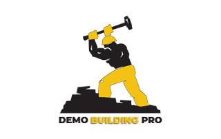 Logo Demo building Pro