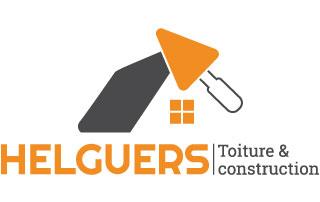 Logo Helguers Toiture & Construction