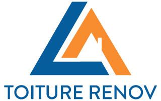 Logo L.A. Toiture Rénov