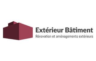 Logo Extérieur Bâtiment