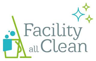Logo Facility Alll Clean