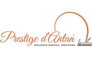 Logo Menuiserie Prestige d'Antan