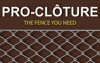 Pro Cloture Logo