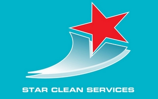 Star Clean Services Logo