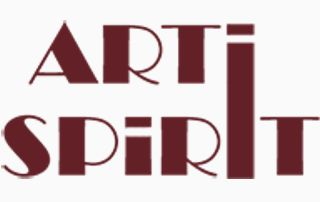 Logo Arti Spirit