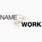 Logo Name at work