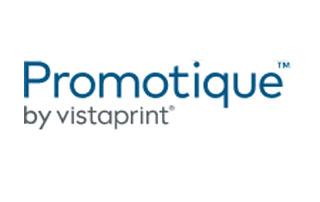 logo de la boutique promotique