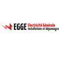Logo EGGE Électricité