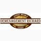 Logo Demenagement Richard