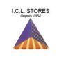 Logo I.C.L Stores