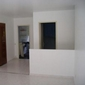 peinture intérieure blanche