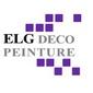 ELG Déco Peinture Logo