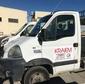 camionnette Kraiem