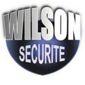 Logo de l'entreprise wilson sécurité