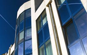IMMO ICC : société immobilière