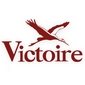 Logo agence immobilière Victoire