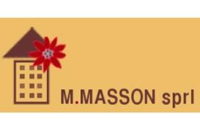 M. MASSON – Golzinne, Bossière, etc.