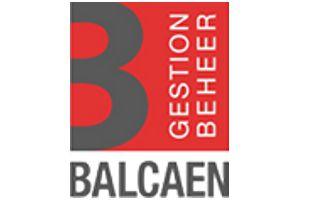 Immo Balcaen logo