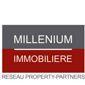 logo Millenium Immobilière