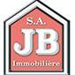 Logo JB Immobilière