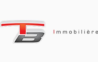 Logo TB Immobiliere