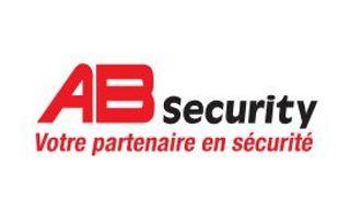 Logo AB security