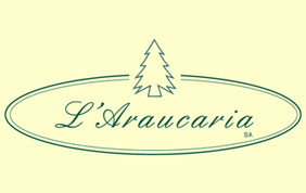 L'ARAUCARIA - Waterloo