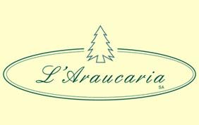 L'ARAUCARIA - Waterloo