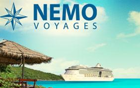 Nemo Voyages à CHARLEROI