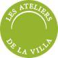 Logo Les Ateliers de la Villa