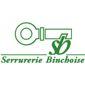 Logo Serrurerie Binchoise