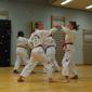 Pratique art martial Namur