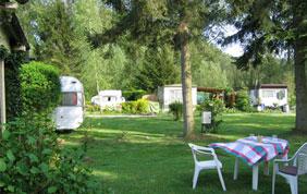 Le Guide mondial des campings