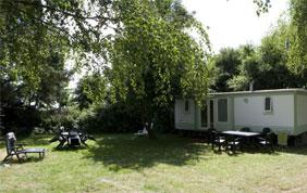 Un camping familial plein de charme