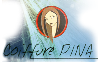 logo Coiffure Pina
