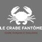 Logo Le Crâbe Fantôme