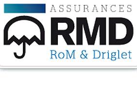 logo RMD assurances